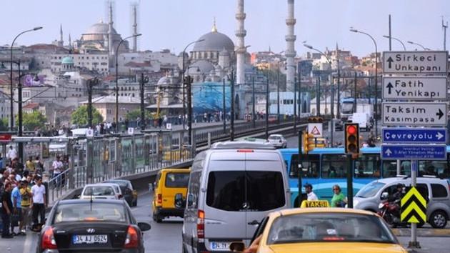 İstanbul'un nüfusu kaç milyon? Erdoğan kafa karıştırdı!