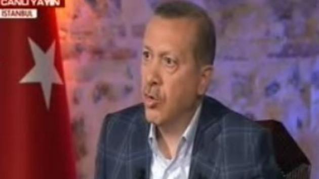 Erdoğan Kanaltürk'te canlı yayına çıkıyor!