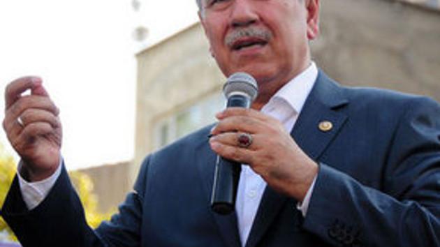 CHP Lideri, Arınç'a nasıl ''yandım Allah'' dedirtti?