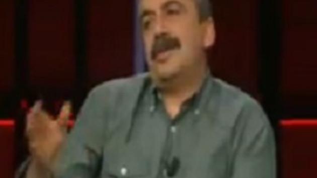 Öcalan'a verilenler lütuf gibi gösterilmesin! Eksikliği hata..
