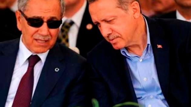 Erdoğan ile Arınç dershaneler konusunda ayrı düştü!