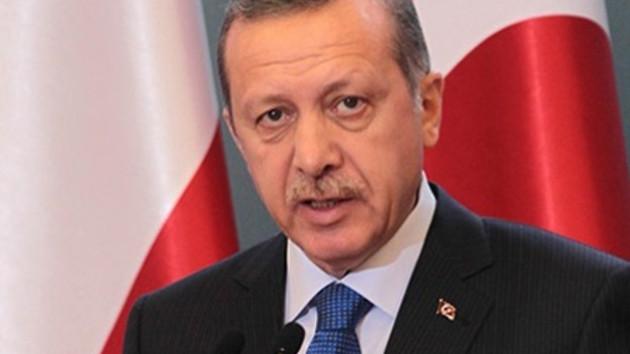 Erdoğan'dan ilginç çıkış! Arınç'la neden görüşeyim?