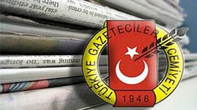 Demokratikleşme paketi basına sansürle açıklandı!