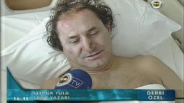 Efsane futbolcu Selçuk Yula vefat etti!
