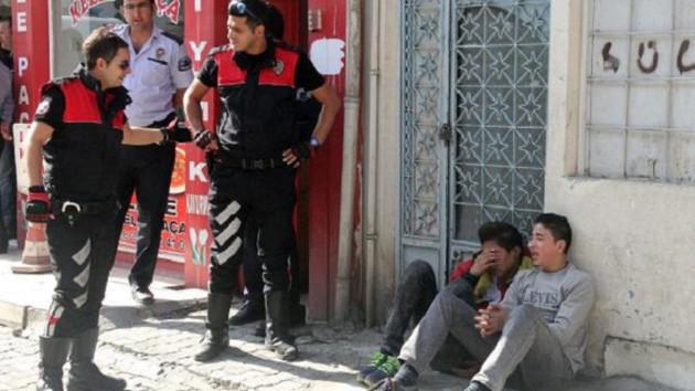 Şanlıurfa'da 2 gazeteci boğazları kesilerek öldürüldü!