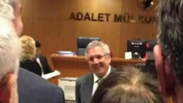 Aziz Yıldırım şike davasından beraat etti