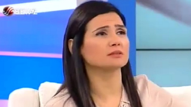 Ebru Gediz, Beyaz TV ile yolunu ayırdı