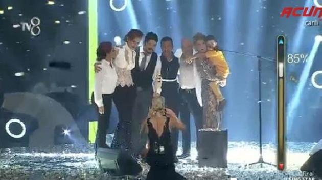 İşte Rising Star Türkiye'nin şampiyonu