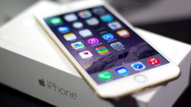 2 günde 13 milyon iPhone 6S satıldı