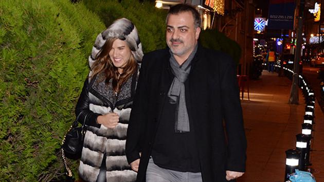 Sermiyan Midyat'a Hollywood'dan sevgili