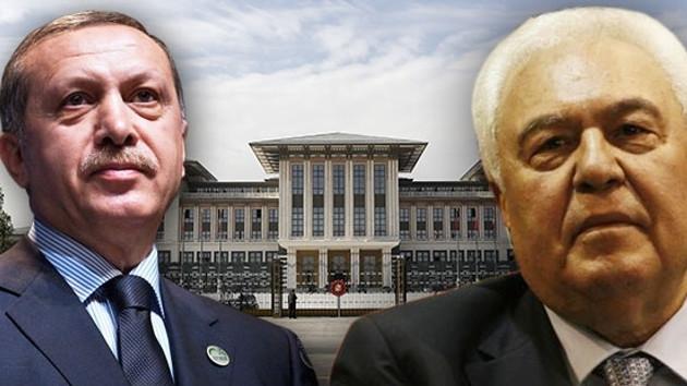 HDP'li Celal Doğan: Erdoğan'a bu lekenin sürülmesini arzu etmiyorum