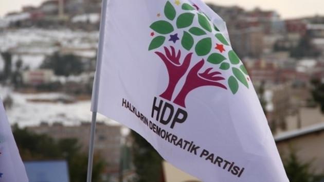 HDP'de o isimler gitti