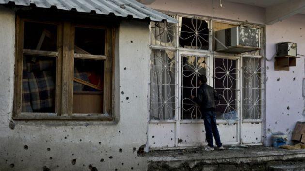 Cizre'deki o binada 2 önemli PKK'lı varmış