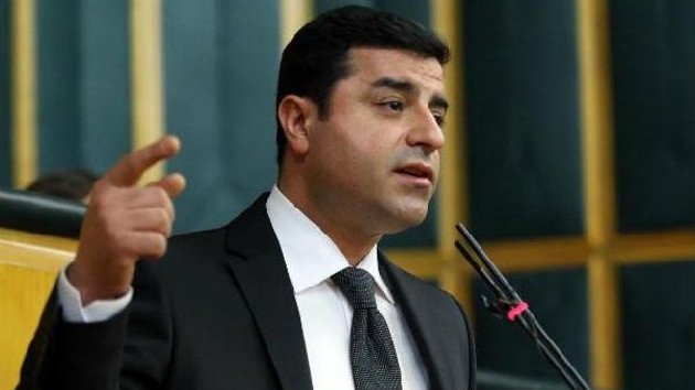 HDP co-chair defends PYD against Turkish government