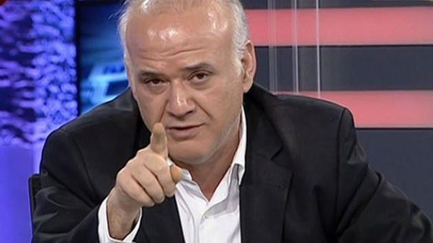 Ahmet Çakar: Cüneyt Çakır rezil ve taraflı!