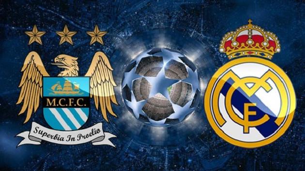 Manchester City Real Madrid maçı hangi kanalda saat kaçta şifresiz mi?