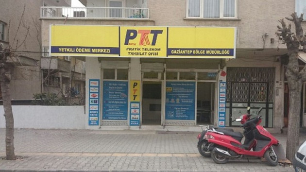 Çakma PTT'ye mahkeme dur dedi
