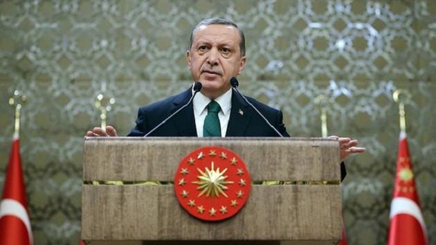Erdoğan'dan kabine için ilk yorum