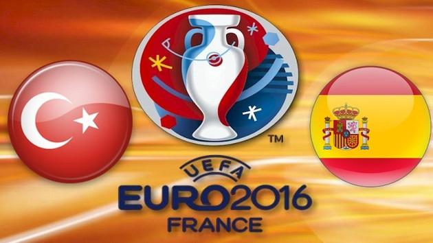 Türkiye İspanya maçı hangi gün, saat kaçta?