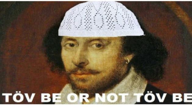 İngiliz derin devletinin sır gibi sakladığı Shakespeare (Şeyh Pir) videosu sosyal medyayı salladı