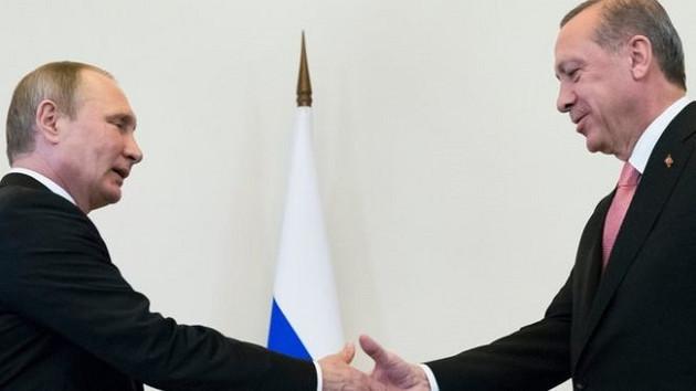 Financial Times: Putin, Türkiye ve NATO'yu birbirine düşürmek istiyor!