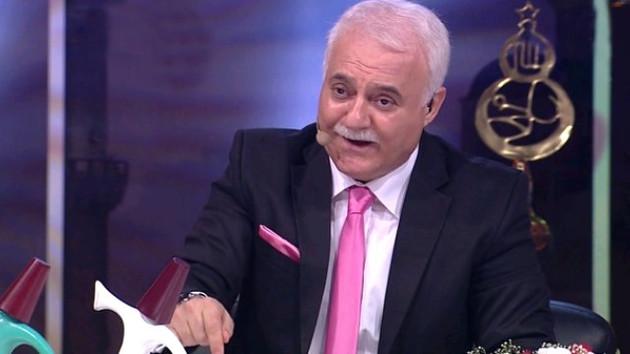 Nihat Hatipoğlu'dan Fetullah Gülen'e sert gönderme: Ölümü...