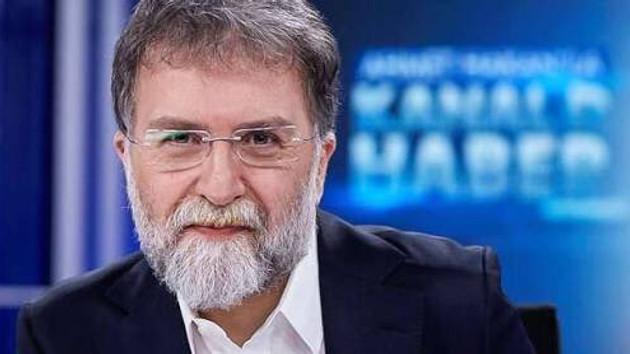 Ahmet Hakan ekrana kravatlı mı çıktı, kravatsız mı?