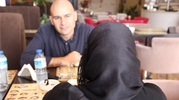 IŞİD'den kaçan Iraklı Türkmen kadın: Hayatta kalan, çocuklara sahip çıksın dedik