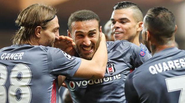 17 Ekim reyting sonuçları: Eşkiya Dünyaya Hükümdar Olmaz mı, Beşiktaş maçı mı?