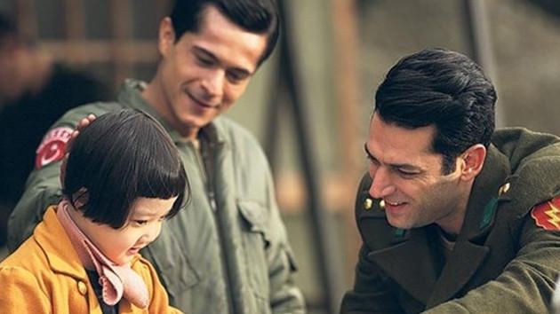 Türkiye'nin Oscar adayı Ayla'ya ödül