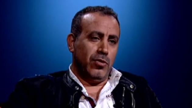 Haluk Levent: İçim gidiyor, cumhurbaşkanlığı davetlerine çağırsalar giderim
