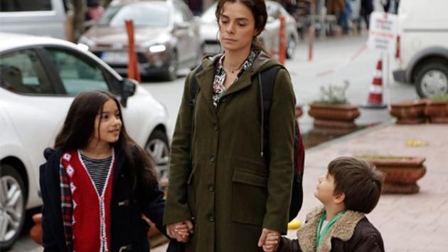 Kadın 3. bölüm fragmanı Bahar babasıyla ilgili şok gerçeği öğreniyor