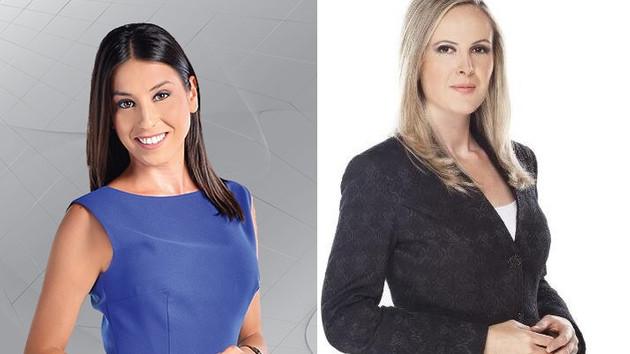 Habertürk TV'de kan kaybı: İki başarılı muhabir neden istifa etti?