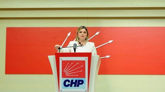 CHP'den Bahçeli'ye Kürdistan bayrağı sorusu