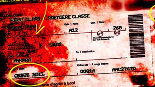 Adil Öksüz ile ilgili flaş gelişme: Bileti alınmıştı ABD'ye gidecekti