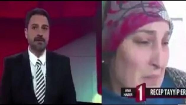 TRT Erdoğan'a Katil mi dedi? Ortalık karıştı: Kayyum atansın