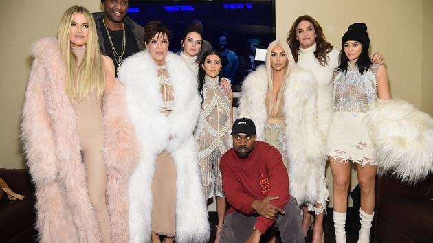 Skandallarıyla ünlü Kardashian ailesinin yıllık kazancı ne kadar?