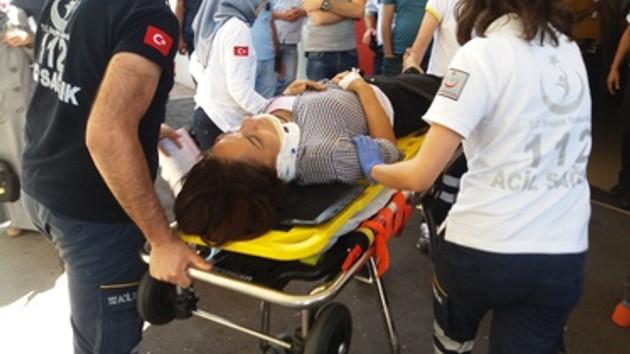 Bursa'da kadını araçtan yola attılar! Tecavüze kalkışıp..
