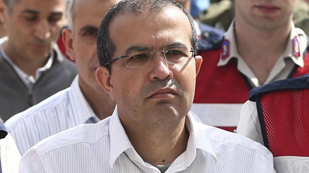 Darbenin kilit ismi Partigöç'ten sıkıyönetim atama listesi açıklaması