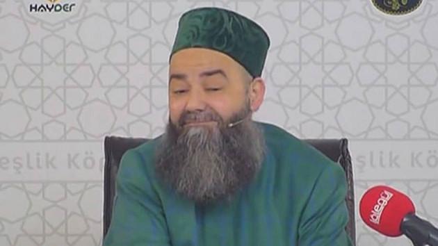Cübbeli Ahmet'ten akıl almaz sözler: Tuvalet taşı ile Allah'ın konuşması