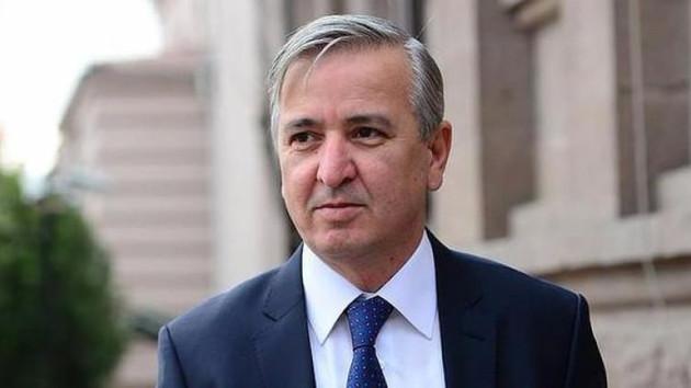 Aydın Ünal: Dağdan gelip bağcıyı kovmak isteyenlere AK Parti müsamaha göstermez