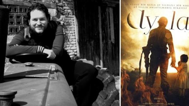 Türkiye'nin Oscar adayı Ayla filminin senaristine şok engel