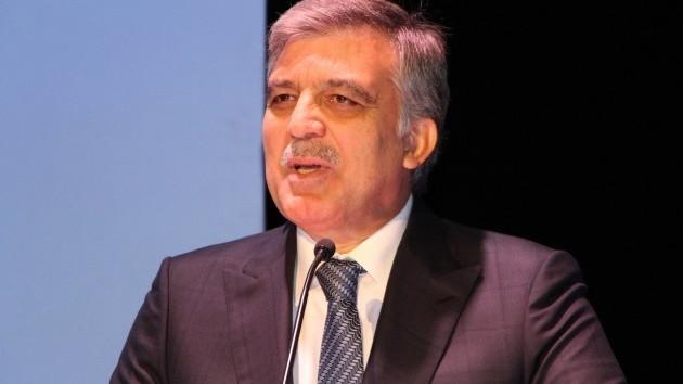Abdullah Gül'den flaş darbe mesajı