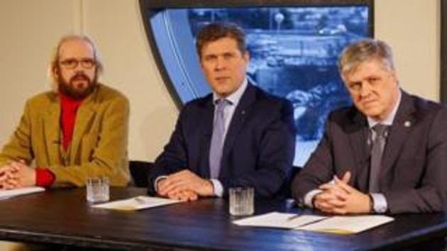İzlanda'da pedofili skandalı hükümeti çökertti