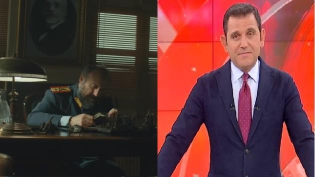 11 Ocak Perşembe reyting sonuçları: Vatanım Sensin mi, Fatih Portakal ile FOX Ana Haber mi?