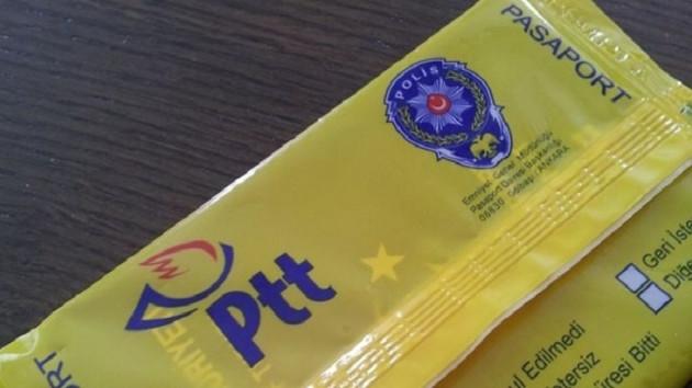 Pasaportu zamanında getirmeyen PTT, iptal edilen biletlerin parasını ödedi