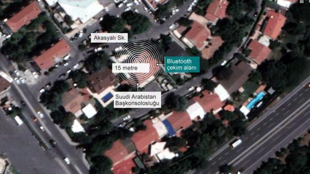 Kaşıkçı'nın öldürüldüğünün kanıtı ses kaydı Apple Watch'den mi çıktı?