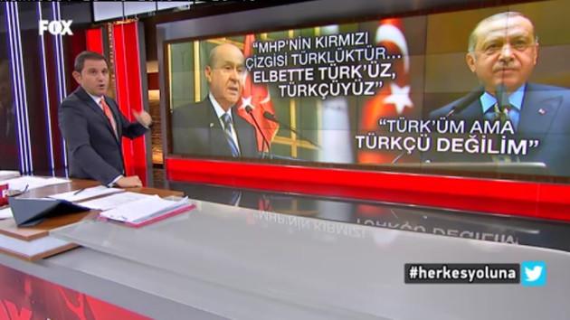 Erdoğan ve Bahçeli arasında Andımız kavgası: Kim ne söyledi?
