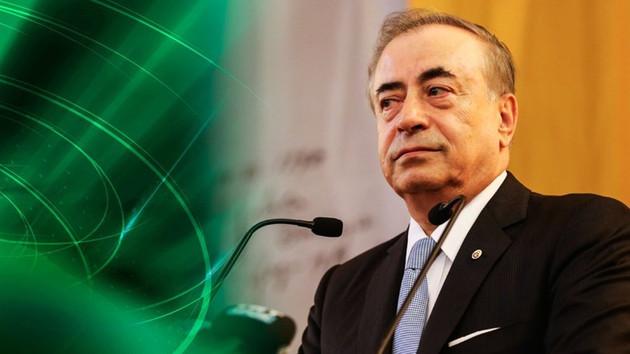 Mustafa Cengiz: TFF Hukuk Kurulu'nun istifasını bekliyoruz