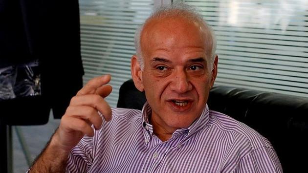 Ahmet Çakar'dan flaş iddia! VAR hakemi talimatlı...